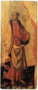 San Pietro (Giovanni da Modena)