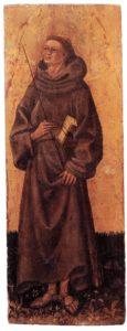 Santo Francescano (Giovanni da Modena)