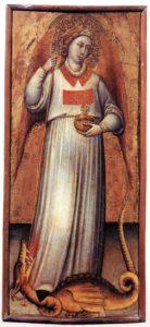 San Michele Arcangelo (Simone dei Crocifissi)
