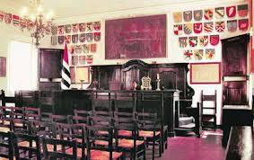 Sala del Corporale